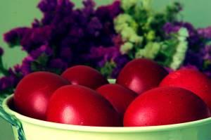 Καλό Πάσχα και καλή Ανάσταση από το tartes.gr!